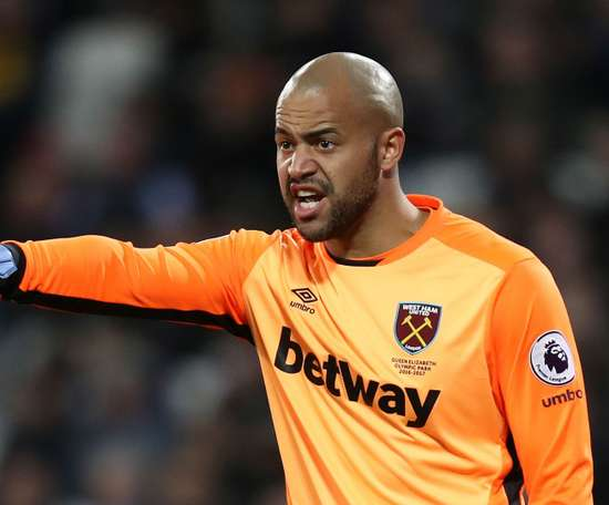 Randolph has become Middlesbrough's sixth signing of the transfer window. GOAL