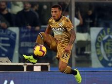 Machis torna al Granada. Goal