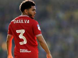 Chelsea's Dasilva joins Bristol City on permanent deal. Goal