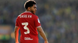 Chelsea's Dasilva joins Bristol City on permanent deal. Goal
