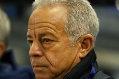 Sarachan 'moved USA forward' in interim spell. Goal