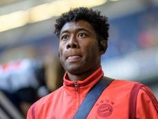Bayern issue Alaba, Boateng update. Goal