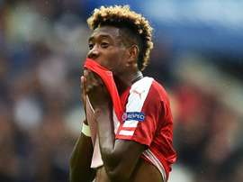 David Alaba looks unlikely to play for Austria due to injury. GOAL