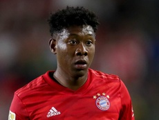 Alaba should be fit to face Tottenham, confirms Bayern coach Kovac. GOAL