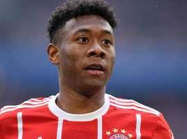 Bayern terá reforços contra o Real.Goal