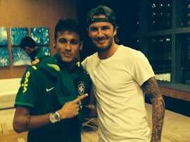 Neymar confessa. GOAL