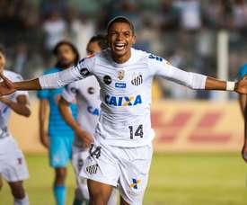 Futebol santista voltou a ser 'bonito'. Goal