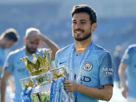 Silva confirms plans to leave Manchester City.