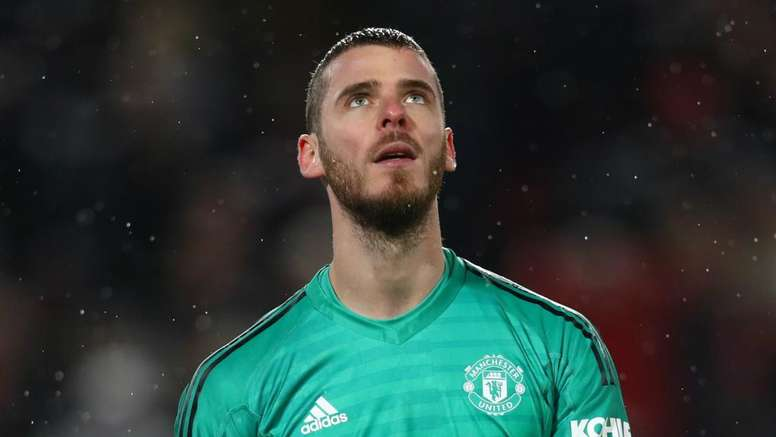 De Gea: United must improve against Barca