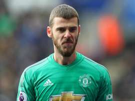 Solskjaer hopeful over De Gea contract