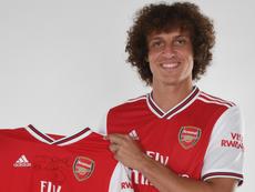 Veja quem imitou David Luiz e se transferiu para um rival. Goal