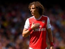 David Luiz elogia Flamengo e futebol brasileiro: 'qualidade está crescendo'. GOAL