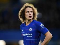 David Luiz continuará no Chelsea. Goal