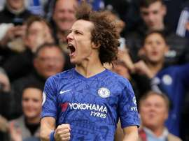 David Luiz informará do seu futuro em 5 dias. Goal