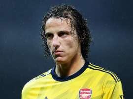 David Luiz: Arsenal showed maturity. GOAL