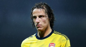 David Luiz: Arsenal showed maturity. GOAL