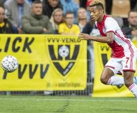 L'Ajax tenu en échec par l'APOEL. Goal