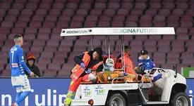 Ospina trasportato all'ospedale sbagliato. Goal