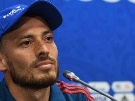 Confiante no jogo da Espanha, Silva compara Rússia à Seleção Brasileira