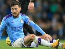 I club inglesi contro il Manchester City. GOAL
