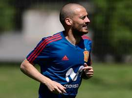 Essa será a última Copa o jogador espanhol. Goal