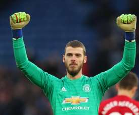 David de Gea is confident in Man Utd's abilities. GOAL