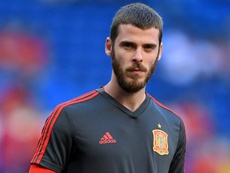 Kepa: I understand De Gea is sad