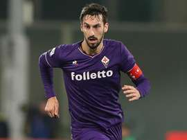 Fiorentina's training ground is to be renamed after the club's former captain Davide Astori. GOAL