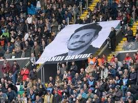 Udine ricorda Astori. Goal