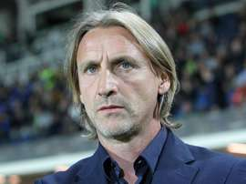 Nicola appointed coach of Udinese. GOAL