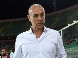 Davide Ballardini been sacked from his role as Genoa manager. GOAL