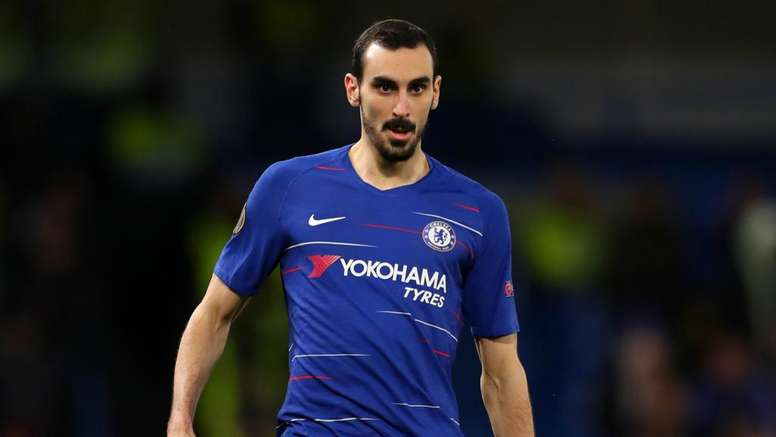 Davide Zappacosta - Cropped