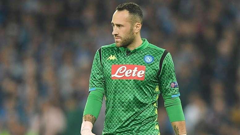 7e4f2689d Ospina will remain at Napoli next season
