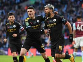 Foden shows Guardiola the future is now. GOAL