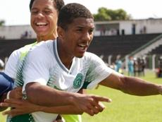 Corinthians encaminha compra de jovem atacante do Guarani. GOAL