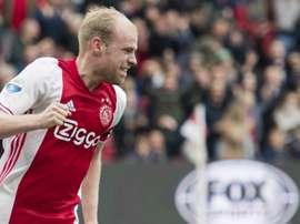 Klaassen file à Everton. Goal
