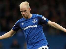 Klaassen needs loan, says Allardyce. Goal