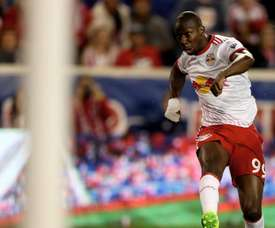 Wright-Phillips wrote his name into the record books. GOAL