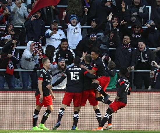 MLS: Inter Miami lose again, LA Galaxy's slow start continues. AFP