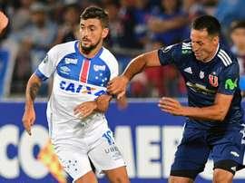 Cruzeiro - La U: escalações, notícias e mais!.Goal