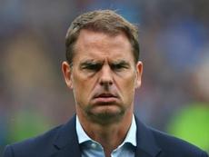 Frank De Boer's Atlanta side lost once again. GOAL