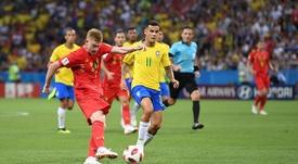 Philippe Coutinho espera por 'pancada de todo lado' após eliminação