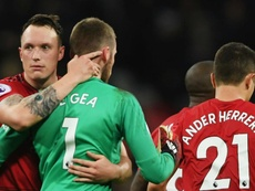 De Gea has hailed the impact of his manager on the dressing room. GOAL