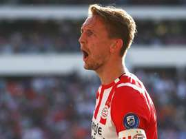 De JOng has joined Sevilla. GOAL
