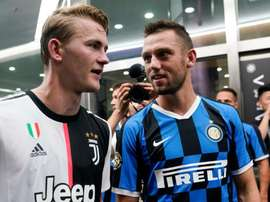 I due olandesi De Ligt e De Vrij sono grandi amici. Goal