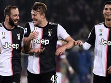 La lista dei convocati della Juventus. Goal
