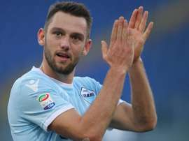 De Vrij says he will join Inter on a five-year deal. GOAL