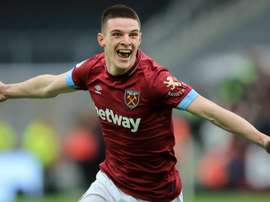 The West Ham youngster has represented Ireland at every youth level. GOAL