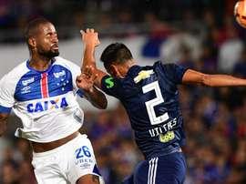 Universidad de Chile 0 x 0 Cruzeiro: Raposa segue sem conseguir vencer na Libertadores