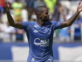 O defensor somou apenas 12 jogos nos últimos dois anos na 'Raposa'. Goal